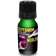 Superarom Merlot Vin 10ML