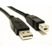 USB A/B 1.8m