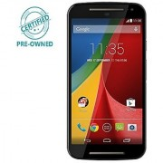 Motorola G 2nd Gen XT1068 1GB 16GB /Good Condition /Certified Pre-Owned- (3 Months Warranty Bazaar Warranty)