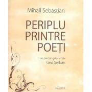 Editura Hasefer Periplu printre poeți - mihail sebastian editura hasefer