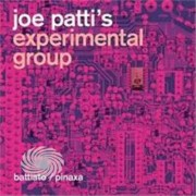 Video Delta Battiato/Pinaxa - Joe Patti's Experimetal Group - CD