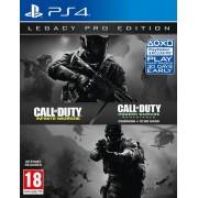 Игра Call of Duty: Infinite Warfare Legacy Pro Edition за PS4 (на изплащане), (безплатна доставка)