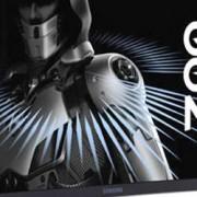 Samsung LED monitor Samsung C49HG90DMU, 124.5 cm (49 palec),3840 x 1080 px 1 ms, VA LED HDMI™, DisplayPort, mini DisplayPort, na sluchátka (jack 3,5 mm), USB