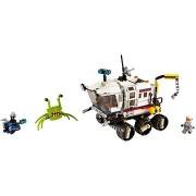 LEGO Creator 31107 Kutató űrterepjáró