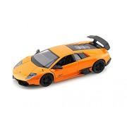Lamborghini Murcielago LP 670-4 SV 1/36 Orange