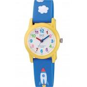 Ceas de copii Q&Q VR99J003Y Quartz Kids