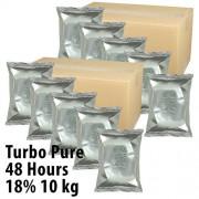 Pure Turbojäst Turbo Pure 48 Hours/18% 10 kg