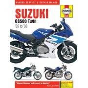 Haynes Suzuki GS500 Twin (89 - 08) 3238