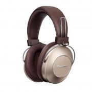 Pioneer SE-MS9BN-G Auscultadores Bluetooth Dourados
