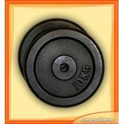 Optional plates 2x10kg/28mm (pereche)