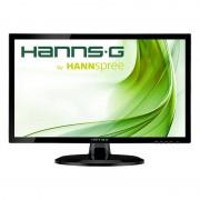 Monitor LED HANNSG HE247DPB 23.6 inch 5ms Black