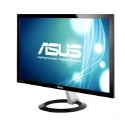 "Monitor TFT, ASUS 23"", VX238H, 1ms, 80Mln:1, HDMI, Speakers, Gaming, FullHD (90LMGB001R02271C)"
