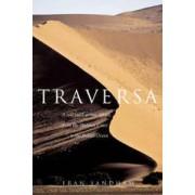 Reisverhaal Traversa – A solo walk across Africa | Fran Sandham