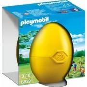 Pusculita Ou - Acrobat Playmobil