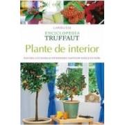 Enciclopedia Truffaut Plante de interior - Patrick Mioulane
