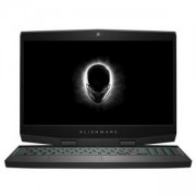Лаптоп, Dell Alienware M15 Slim, Intel Core i7-8750H (9MB Cache, up to 4.1 GHz, 6 Cores), 15.6 инча UHD (3840 x 2160) 60Hz IPS AG, HD Cam, 53971842406