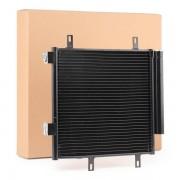 RIDEX Condensador 448C0156 AC Condensador,Condensador, ar condicionado PEUGEOT,TOYOTA,CITROËN,107,AYGO WNB1_, KGB1_,C1 PM_, PN_