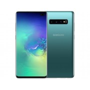 Samsung Smartphone SAMSUNG Galaxy S10+ (6.4'' - 8 GB - 128 GB - Verde prisma)