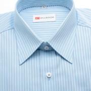 Bărbați cămașă clasică Willsoor Clasic 1089