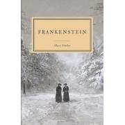 Frankenstein: or, The Modern Prometheus - 1818 Edition., Paperback/Mary Shelley