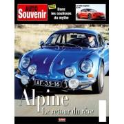[GROUPE] LAFONT PRESSE Auto Souvenir