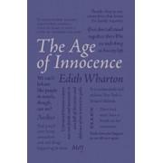 The Age of Innocence, Paperback/Edith Wharton