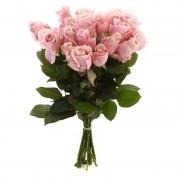 Boeket Roos Pink Avalanche Large (20 stuks)