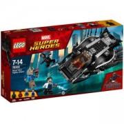 Конструктор Лего Супер Хироус - Royal Talon Fighter Attack, LEGO Super Heroes, 76100