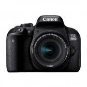 Canon EOS 800D DSLR 18-55mm STM