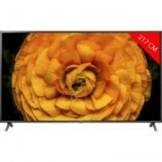 LG TV LED 4K 217 cm LG 86UN85006LA