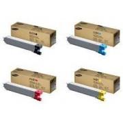 Samsung Black Rig for CLX8640,CLX8650,C8640,C8650-20KCLT-K659S