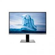 """AOC monitor 31,5"""" - U3277PWQU 4K 3840x2160, 16:9, 350 cd/m2, 4ms, VGA, DVI, HDMI, Displayport"""