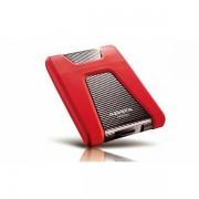 Vanjski tvrdi disk 1TB DashDrive HD650 Red, USB 3.0 ADATA AHD650-1TU3-CRD