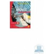 On the move engleza practica pentru incepatori + CD audio