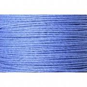 Drót papírborítású fém 2 mm x 10 m kék
