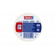 Elektroizolačná PVC páska, spĺňa normu IEC, biela, 20m x 19 mm Tesa 53947-00006-07