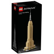Lego Architecture (21046). Empire State Building