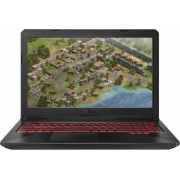 Laptop Gaming Asus TUF FX504GD Intel Core Coffee Lake (8th Gen) i5-8300H 256GB 8GB nVidia GeForce GTX 1050 4GB FullHD