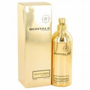 Montale Gold Flowers For Women By Montale Eau De Parfum Spray 3.3 Oz