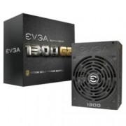 Захранване EVGA SuperNOVA 1300 G2, 1300W, 80+ GOLD, 140mm вентилатор