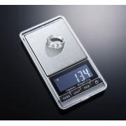 Roya vrecková digitálna váha 0,01g - 300g