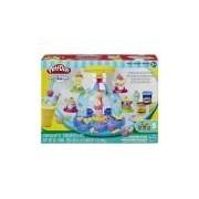 Conjunto Massinha Play-Doh Sorveteria Divertida Hasbro