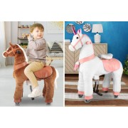 OUR BUSINESS LIMITED Ride-On Pony or Unicorn