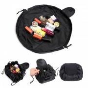 Organizator pentru cosmetice cu inchidere rapida Magic Bag