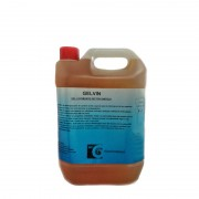 Cdi Valles Gel de manos Gelvin 5L Outlet