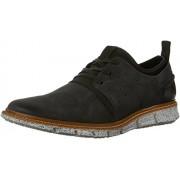 Kenneth Cole New York Men s Broad-Way Fashion Sneaker Black 7.5 D(M) US