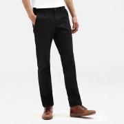 Timberland Chino Slim Sargent Lake Pour Homme En Noir Noir, Taille 30x32
