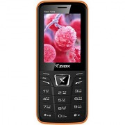 Ziox Starz Victa Dual SIM Basic Phone