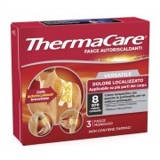 Pfizer italia div.consum.healt Thermacare Flexible Use 3pz