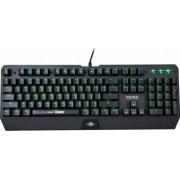 Tastatura Gaming Mecanica Marvo KG922 Green LED